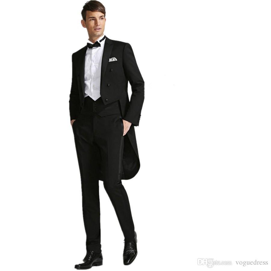 Tuxedo Styles - discounttuxedorentals
